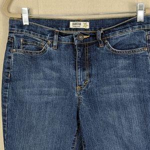 Jeanstar boot cut 8